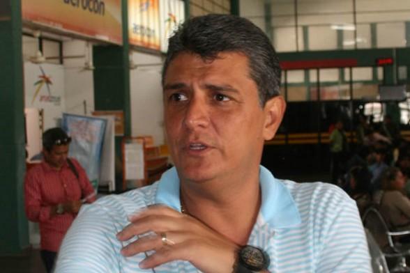 El ex diputado de Gonzalo Sánchez de Lozada; Ernesto Suárez Sattori, dice vivir la peor dictadura del mundo.
