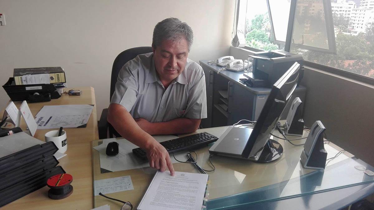 La cultura del reclamo y los burocr ticos odeco para for Oficina consumidor telecomunicaciones