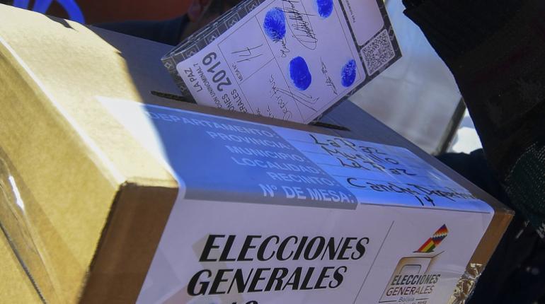 TSE: Jóvenes que cumplan 18 años hasta el 6 de septiembre pueden  registrarse para votar | Los Tiempos