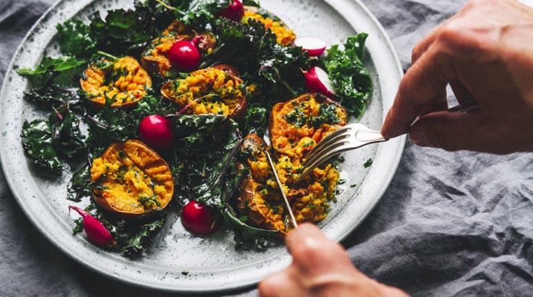 Cocina vegana que entra por los ojos los tiempos for Que es la cocina vegana