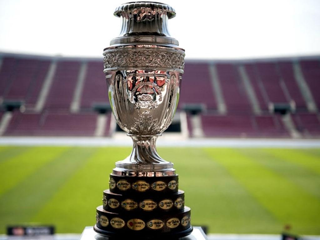 La CONMEBOL confirma una nueva copa America