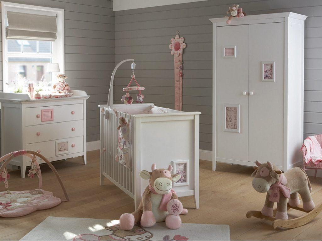 7 ideas para decorar la habitaci n del beb los tiempos - Decorar la habitacion del bebe ...