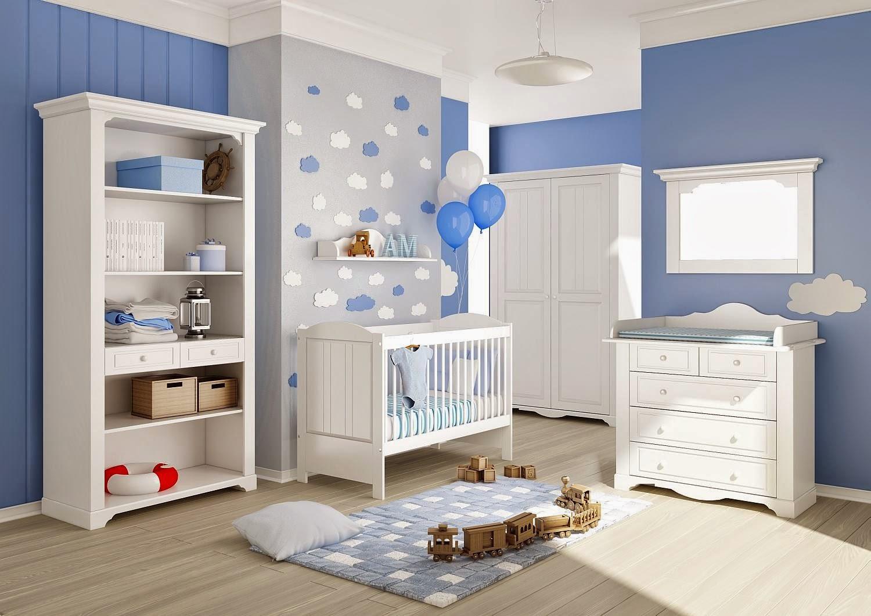 7 Ideas para decorar la habitacin del beb Los Tiempos