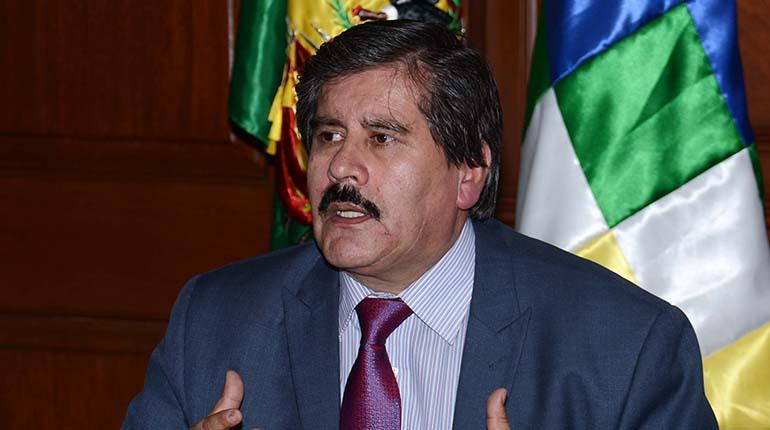 Mineros de Colquiri piden auditoría a la UMSA para sancionar a Albarracín - Los Tiempos