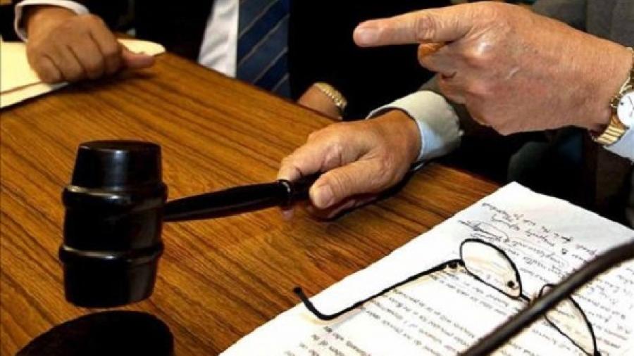 Envían a la cárcel a expresidente del TED de Oruro - Los Tiempos