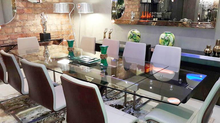 Muebles de dise o estilo y elegancia para el hogar los for Estilo hogar muebles