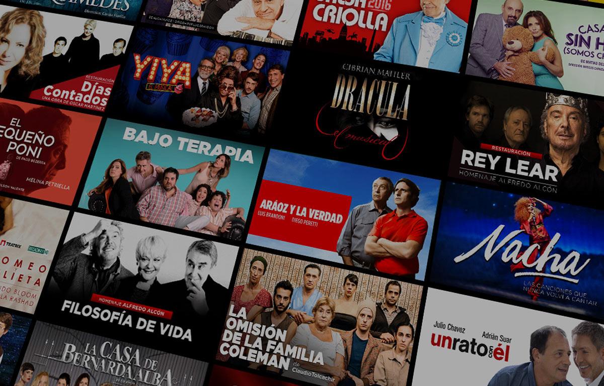Teatrix, el nuevo espacio virtual para producciones artísticas nacionales | Los Tiempos