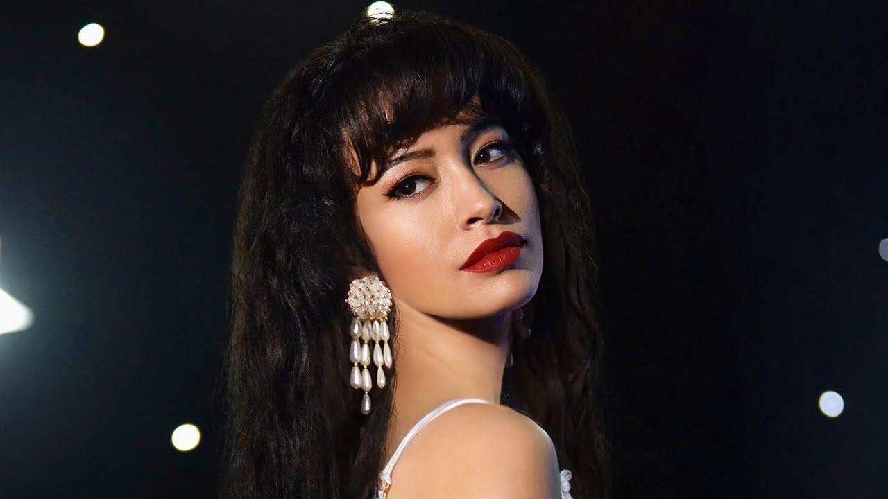 La vida de la popular cantante Selena Quintanilla revive en Netflix | Los Tiempos