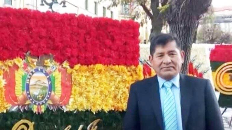 Vocal Alfredo Jaimes definirá la situación de Evo Morales el lunes | Los  Tiempos