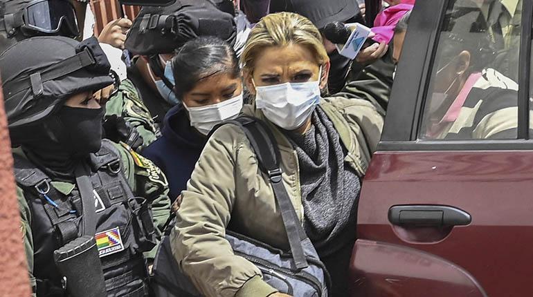 Legisladores harán denuncia internacional por violación de DDHH