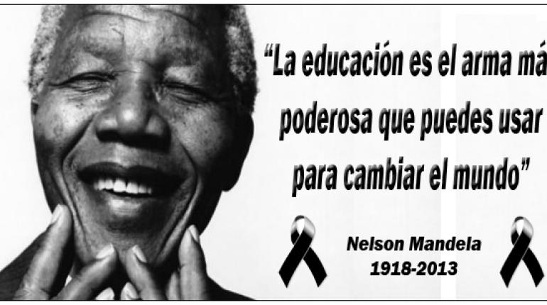 Mandela Y Su Lucha Por La Igualdad Social Los Tiempos