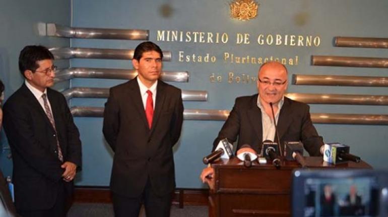 Resultado de imagen para Carlos Romero, Hugo Moldiz y Jorge Pérez