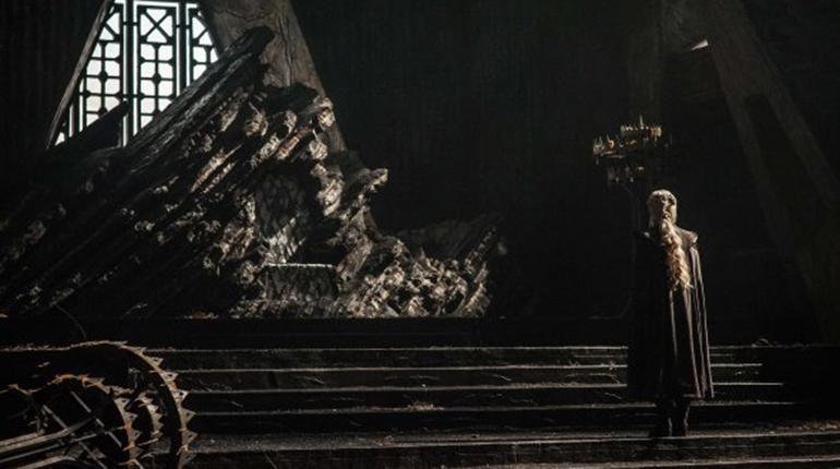 Revelan imágenes del primer capítulo de Juego de Tronos