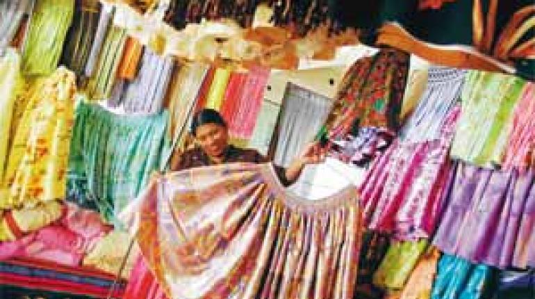 9a63eb99a Boutique de cholitas, polleras a la moda | Los Tiempos
