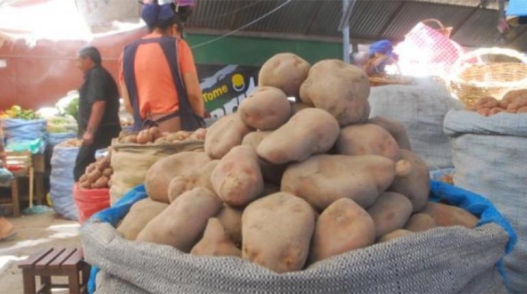 Contrabando: cada vez llegan más alimentos | Los Tiempos