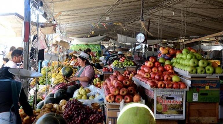 Resultado de imagen de mercado campesino cochabamba