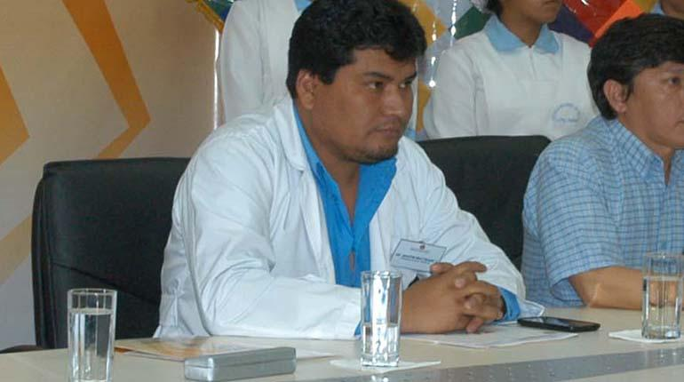 Ex director de SEDES Chuquisaca, retorna al penal de San Roque, al derogarse resolución de medidas sustitutivas