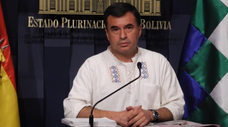 Resultado de imagen para Juan Ramón Quintana