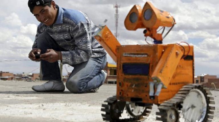 inventos bolivianos