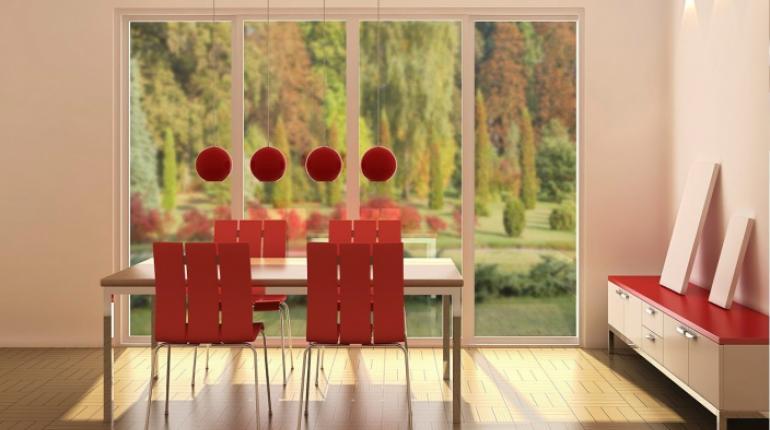 5 ideas para decorar comedores peque os los tiempos - Colores para comedores pequenos ...