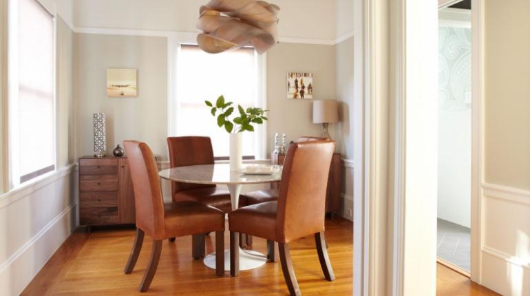 5 Ideas para decorar comedores pequeños   Los Tiempos