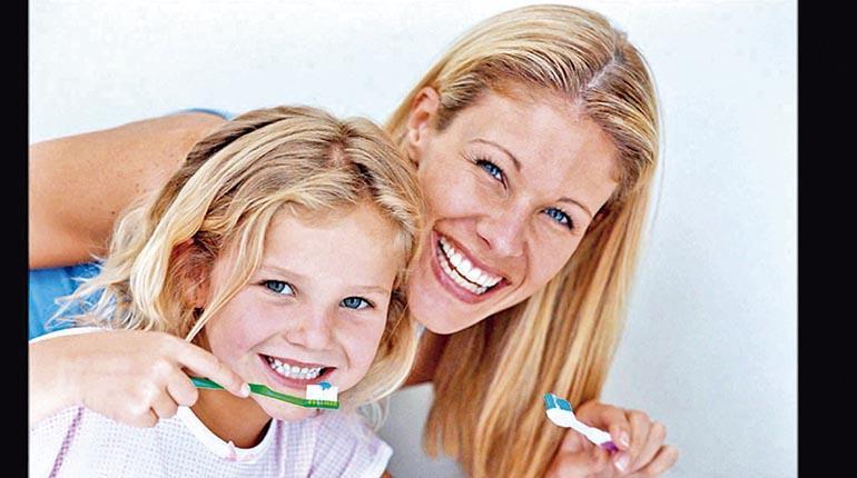 consejos para tener una buena higiene bucal