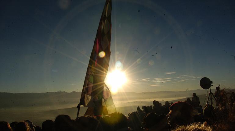 Gobierno ratifica feriado por el a o nuevo andino los Chimentos dela farandula argentina 2016
