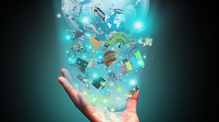 Resultado de imagen para Tecnologia emergente