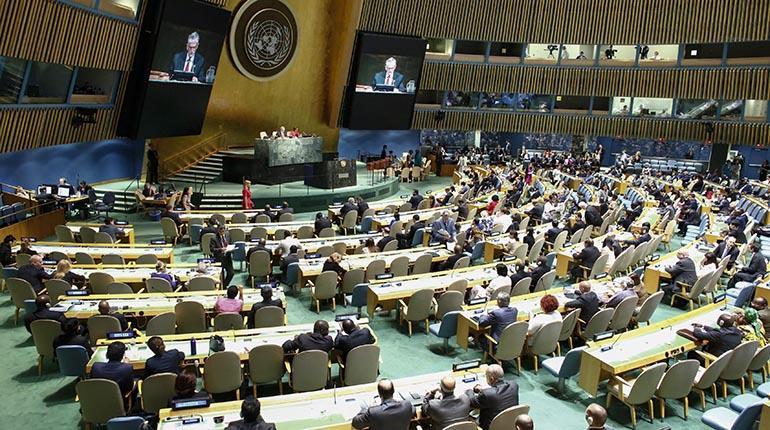 Resultado de imagen para MORALES PARTICIPARÁ EN SESIÓN DEL CONSEJO DE SEGURIDAD DE LA ONU