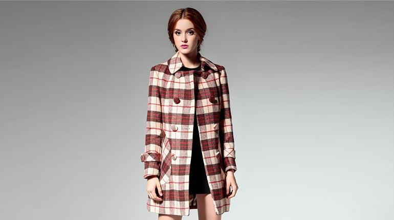 2b0d8ed9e7 La blogger de Stylebackstage, Celina Lozano, nos dice qué usar y qué  descartar en este invierno. | Archivo
