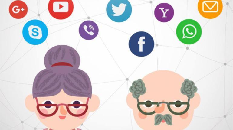 Aplicaciones móviles e interfaces para los adultos mayores | Los Tiempos