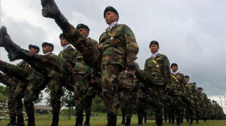 Hallan muerto a soldado que cumplía su servicio en Colomi   Los Tiempos