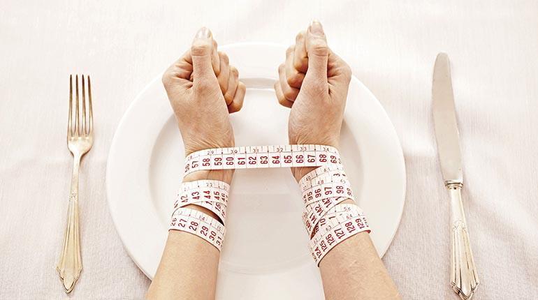 C mo detectar la anorexia y bulimia los tiempos - Como tratar la bulimia en casa ...