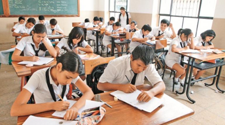 Resultado de imagen para unidades educativas pensiones bolivia