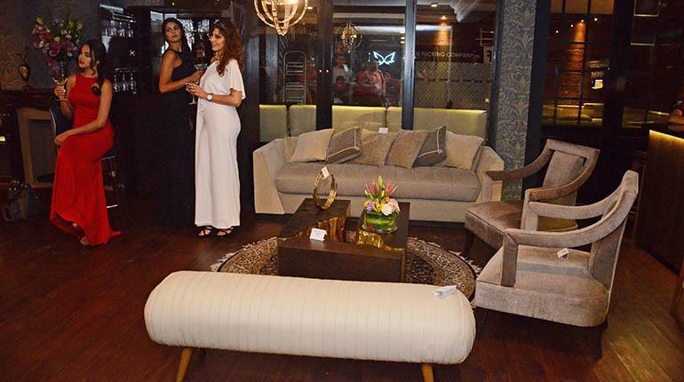 Diana Studio Design abre con una línea exclusiva de muebles | Los ...