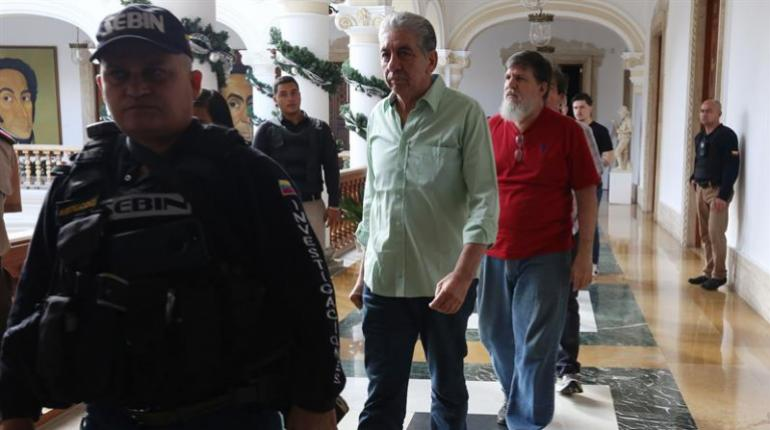 Resultado de imagen para Gobierno de Venezuela libera a 80 presos opositores
