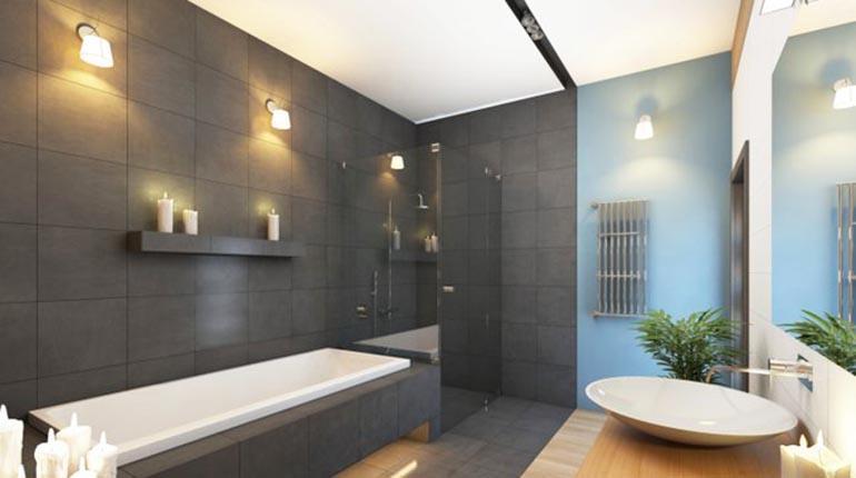 Baños modernos de 2017 | Los Tiempos
