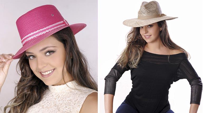 En Sombreros Boston se encuentra desde los más típicos y artesanales para  usar en el campo  da722683d27