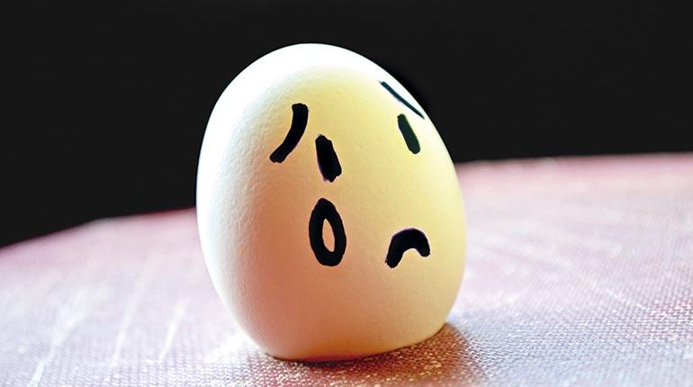 Esta Es La Diferencia Entre Tristeza Y Depresión