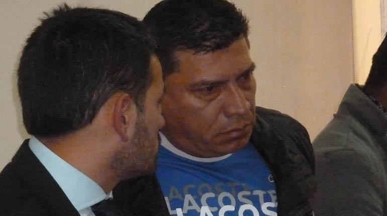 ExFondioc: sentencian a 5 años de cárcel a Marco Aramayo | Los Tiempos