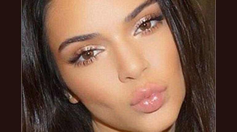 Cómo Maquillar Los Ojos Marrones Los Tiempos