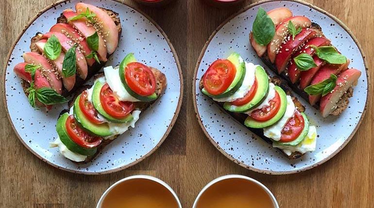 Desayunos f ciles y r pidos para tener energ a los tiempos - Almuerzos faciles y rapidos ...