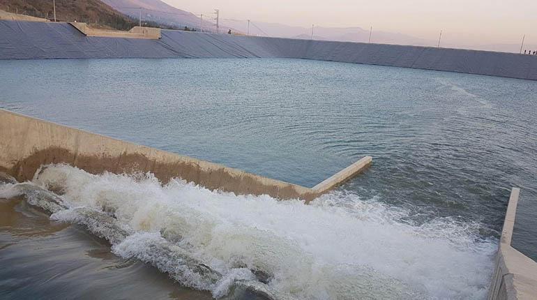 Hidroeléctrica Misicuni inyecta 40 MW al SIN