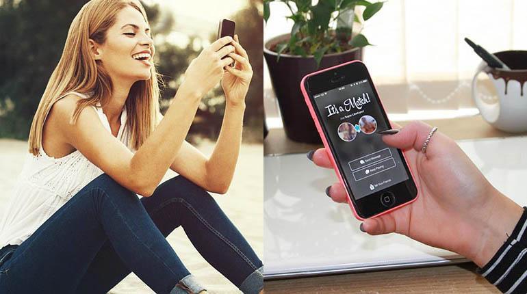 0096a1bcc0569 Hoy en día puedes encontrar a tu media naranja en la red y aunque muchos  han tenido éxito con estas aplicaciones