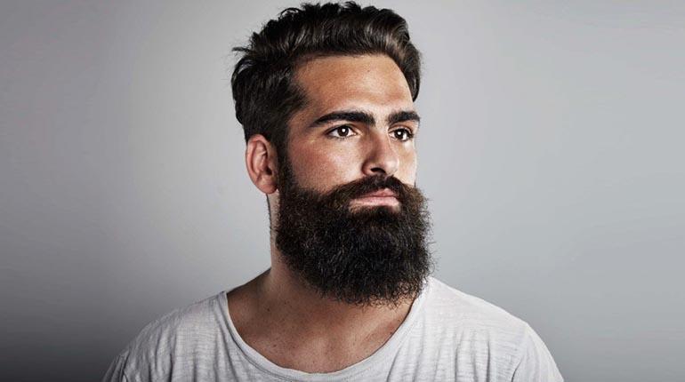 Corte de pelo de los 80 hombres