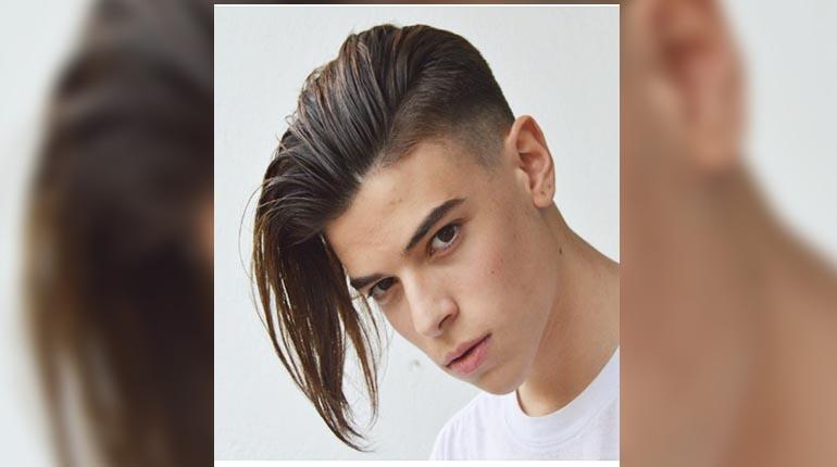 Cortes de pelo para el costado