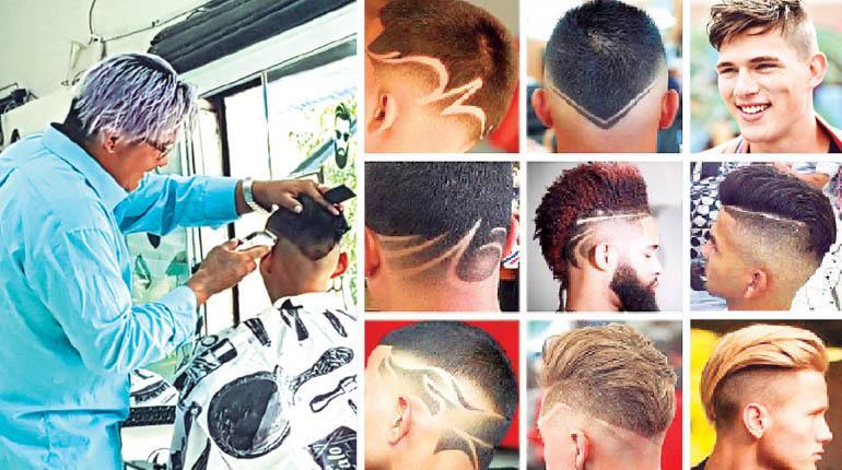 Revistas de cortes de pelo hombre
