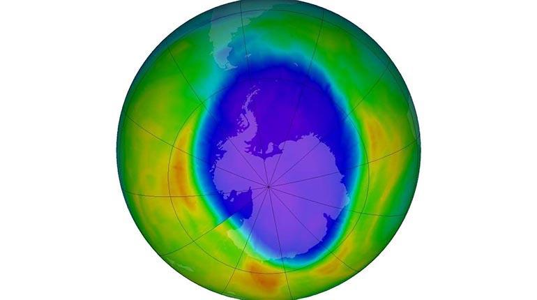 Evidencian la notable recuperación de la capa de ozono | Los Tiempos