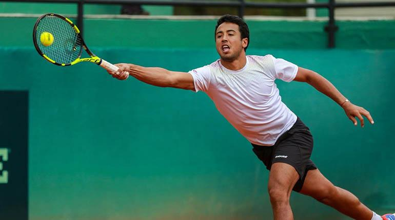 hugo dellien - photo #3