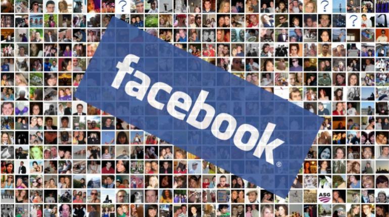 Resultado de imagen para facebook usuarios